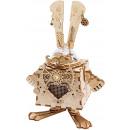 Robotime Bunny AM481 - Modellieren aus Holz - Musi