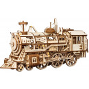 wholesale Wooden Toys: Robotime Locomotive LK701 - Wooden modeling