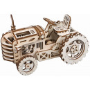 wholesale Toys: Robotime Tractor LK401 - Wooden modeling