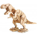 wholesale Models & Vehicles: Robotime T-Rex D200 - Wooden modeling - R / C