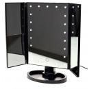 grossiste Maquillage: Miroir de maquillage de luxe à écran tactile avec