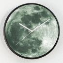wholesale Clocks & Alarm Clocks: Walplus Maan, Wall clock, Glow in the Dark Clock,