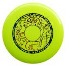 groothandel Buitenspeelgoed: Discraft Sky Styler, Frisbee, Geel, 160 gram