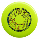 ingrosso Giocattoli: Discraft Sky Styler, Frisbee, Yellow, 160 grammi