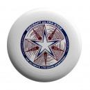 Discraft UltraStar, Frisbee, Bianco, 175 grammi