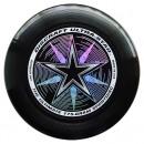 Discraft UltraStar, Frisbee, Nero, 175 grammi