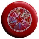 Discraft UltraStar, Frisbee, Dark Red, 175 grammi