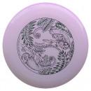 Discraft UltraStar, Frisbee, UV, Cambio colore