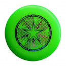 Discraft UltraStar, Frisbee, Green, 175 grammi
