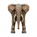 wholesale Children's Furniture: XKites SkyZoo Elephant, Kite, Liner, Kids