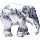 Elephant Parade Dheva Ngen, Handmade Elephants