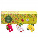 mayorista Regalos y papeleria: Elephant Parade Exotic Fruits, Multipack, Handgema
