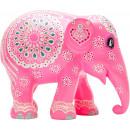 Elephant Parade Likay, Handmade Elephant Stand