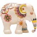 Elephant Parade Noah, Handmade Elephant Stand