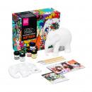Elephant Parade Artbox, DIY, Handmade Elephants