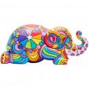 Elephant Parade Lazy Mazie Ellybank, Money Box, Ha