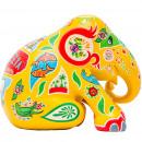 Großhandel Geschenkverpackung: Elefantenparade Ranjeeta, handgemachter ...
