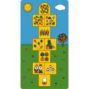 Großhandel Babyspielzeug: Kreisy Nijntje Hop & Count / Hopfen und Zählen