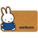 wholesale Carpets & Flooring: Kreisy Nijntje Welcome, Doormat, Non-slip, 80x55 c