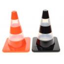 Labyrinth, Salt and pepper set, Traffic cones