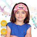groothandel Consumer electronics: Snuggly Rascals v.2, Over-ear Kinderkoptelefoon, H