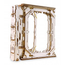 Ugears Wooden Model Building, Game Master Screen w