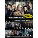 grossiste Electronique de divertissement: Flikken Rotterdam Saison 4, DVD