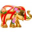 wholesale Gifts & Stationery: Elephant Parade Edo, Handmade Elephant Stand