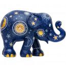 Elephant Parade Celestial, Handmade Elephant st