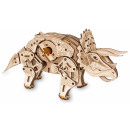 wholesale Toys: Eco-Wood-Art Triceratops, Wooden Model ...
