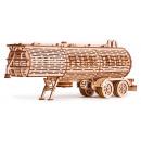wholesale Dolls &Plush: Wood Trick Tank Trailer - Expansion Set for ...