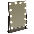 United Entertainment Makeup Mirror with LED Verli