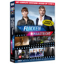 groothandel Consumer electronics: Flikken Maastricht Seizoen 14, DVD