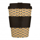 Ecoffee Cup Threadneedle, Bamboo Cup, 350 ml, me