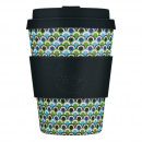 Ecoffee Cup Diggi Do, Bamboo Cup, 350 ml, with Zw