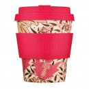 Ecoffee Cup Earthly Paradise, Bamboo Cup, 250 ml