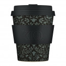 Ecoffee Cup Walthamstow, Bamboo Cup, 250 ml, Wil