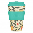 Ecoffee Cup Pomme, Bamboo Cup, 400 ml, William