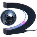 wholesale DVD & TV & Accessories: Magnetic Levitating Globe with LED lighting