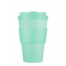 Ecoffee Cup Mince-Off, Bamboo Cup, 400 ml, with P