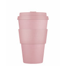 Ecoffee Cup Local Fluff, Bamboo Cup, 400 ml, with