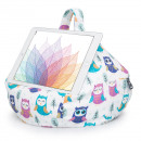 wholesale Notebooks & Tablets: iBeani Multifunctional TabletPillow , Owls