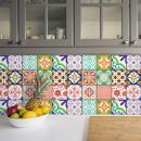 mayorista Casa y decoración: Azulejo colorido clásico mediterráneo de ...