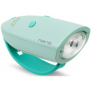 wholesale Sports & Leisure: Mini Hornit NANO, Bicycle Light with Sound Effects