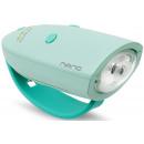 nagyker Sport és szabadidő: Mini Hornit NANO, Kerékpár fény hanghatásokkal,