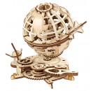 Ugears Wooden Model Kit, Globe