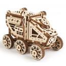 Ugears Wooden Model Kit, Mars Buggy