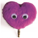 wholesale Telephone: Splitter Frou Frou (Purple)
