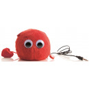 groothandel HI-FI & Audio: E-my, Luidspreker Geppo, Rood