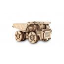 Großhandel Holzspielzeug: Eco-Wood-Art Belaz Mini Truck - Modellbau aus Holz